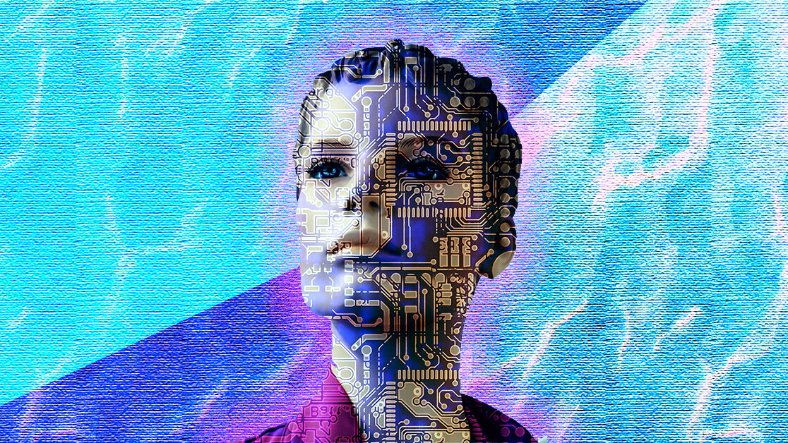 AI is great news for digital marketers who are bored of being data drones