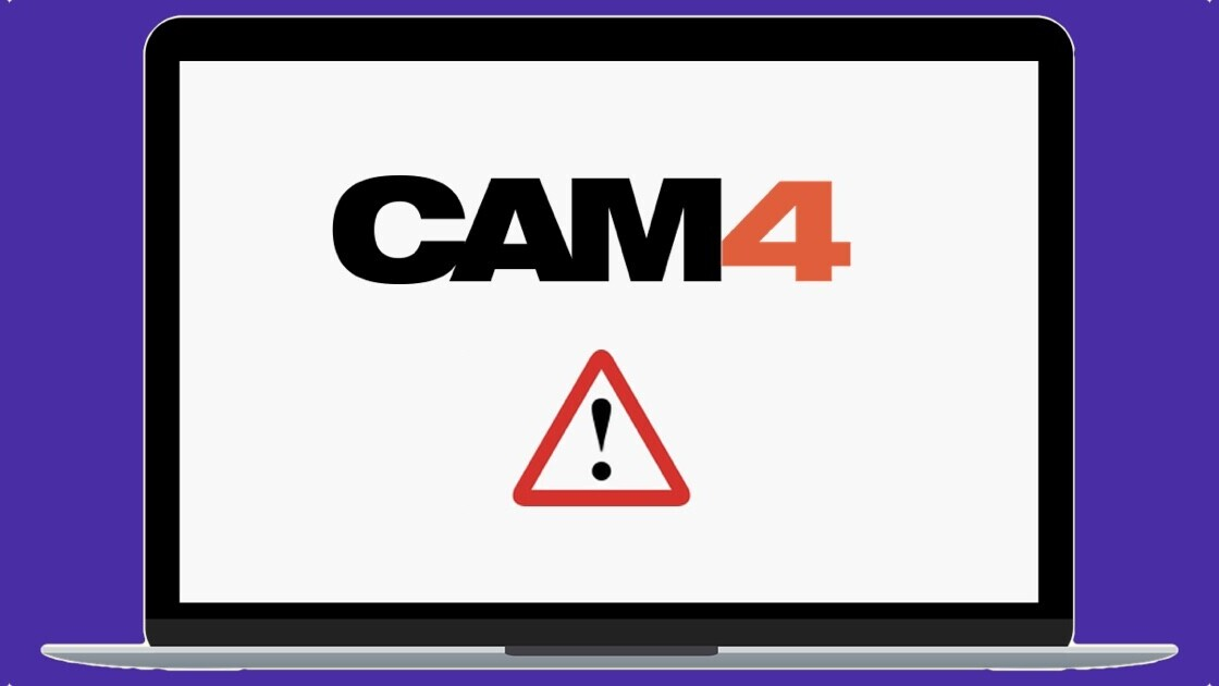 Adult cam site CAM4's data leak reportedly exposes millions of emails and private chats