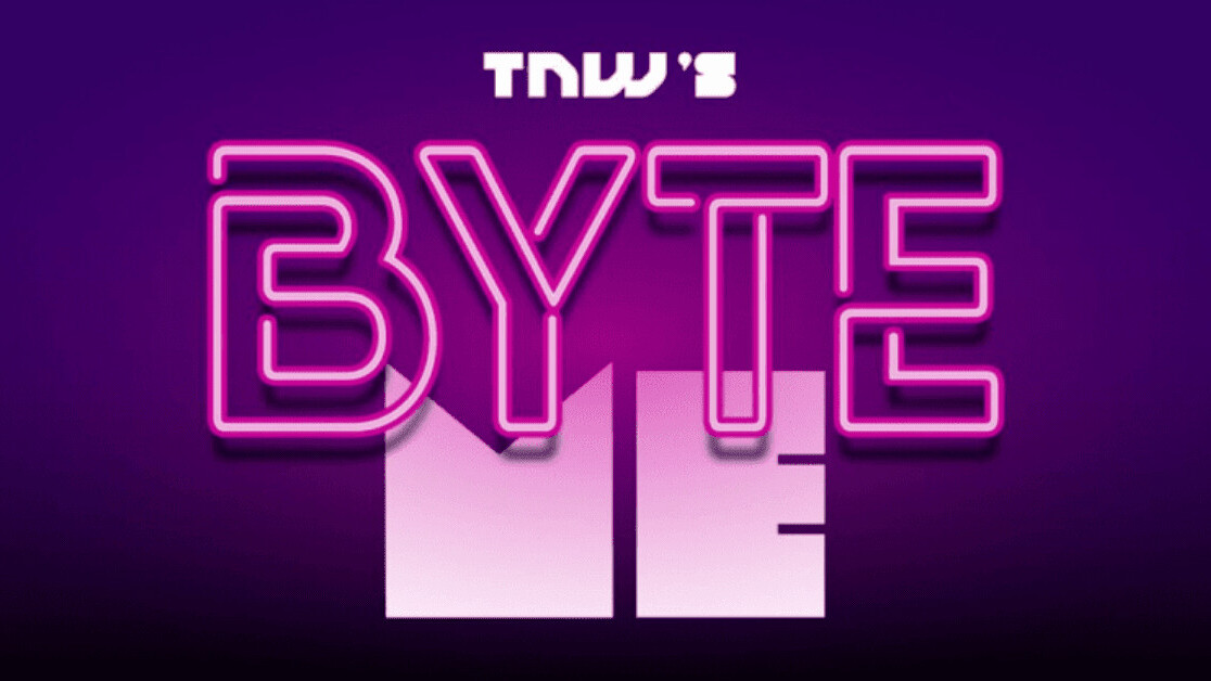 Byte Me #15: Objectifying men, pandemic parenting, and mindful masturbation