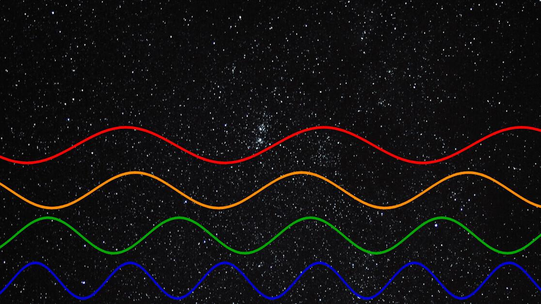 Rhythmic pulsations of the delta Scuti stars reveal their secrets, study says