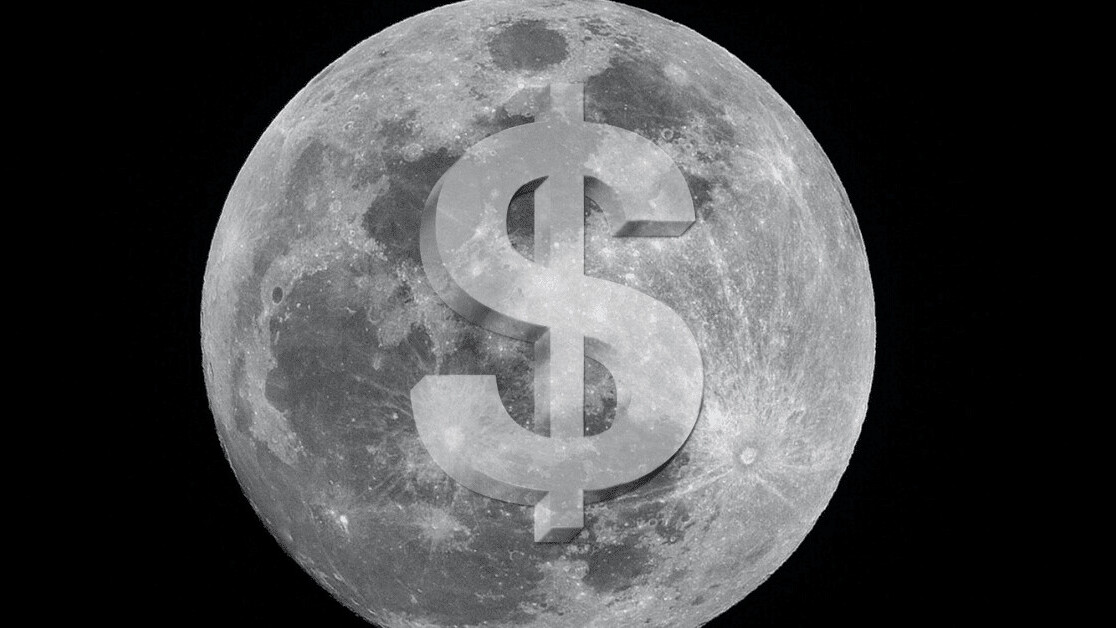 Should the moon be privatized? The US says yes