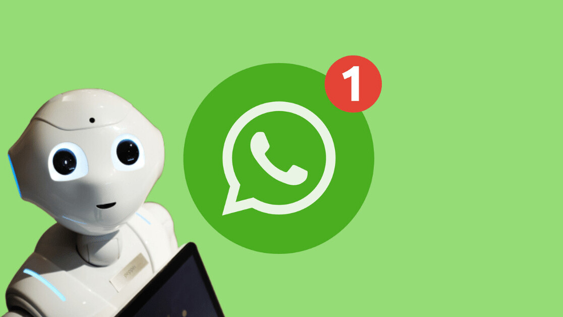 A developer's guide to building a WhatsApp chatbot