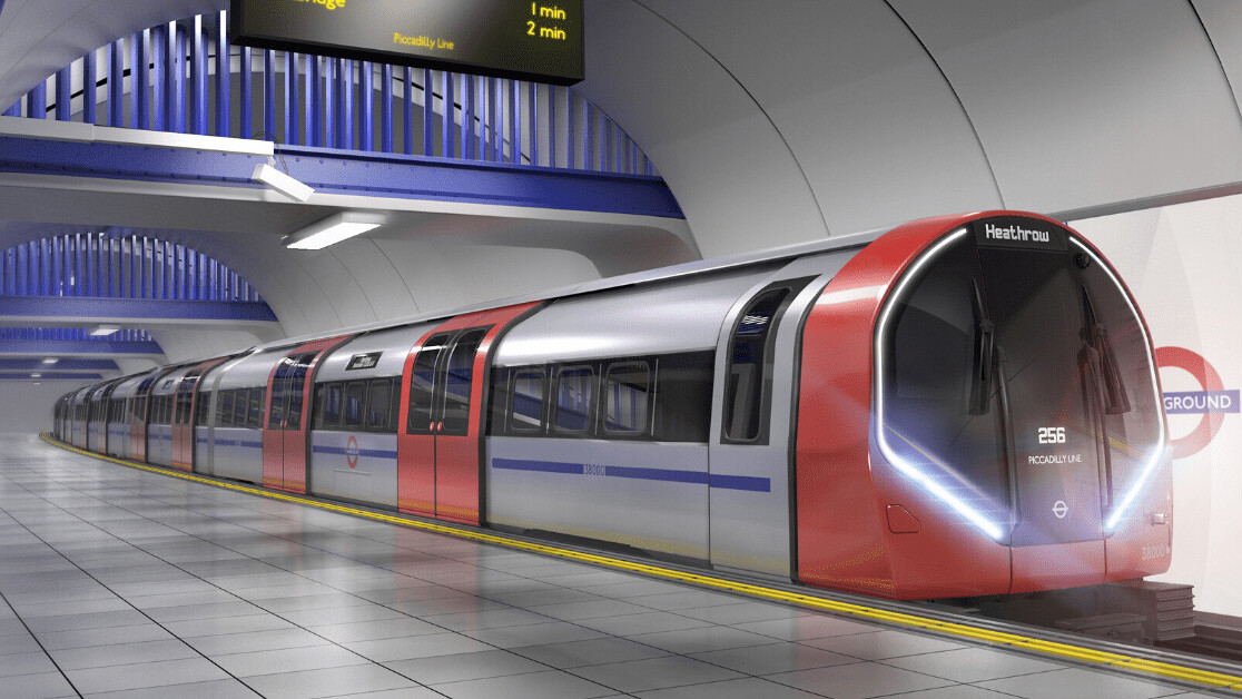 TFL: Only 20% of London commuters will use public transport after lockdowns ease up