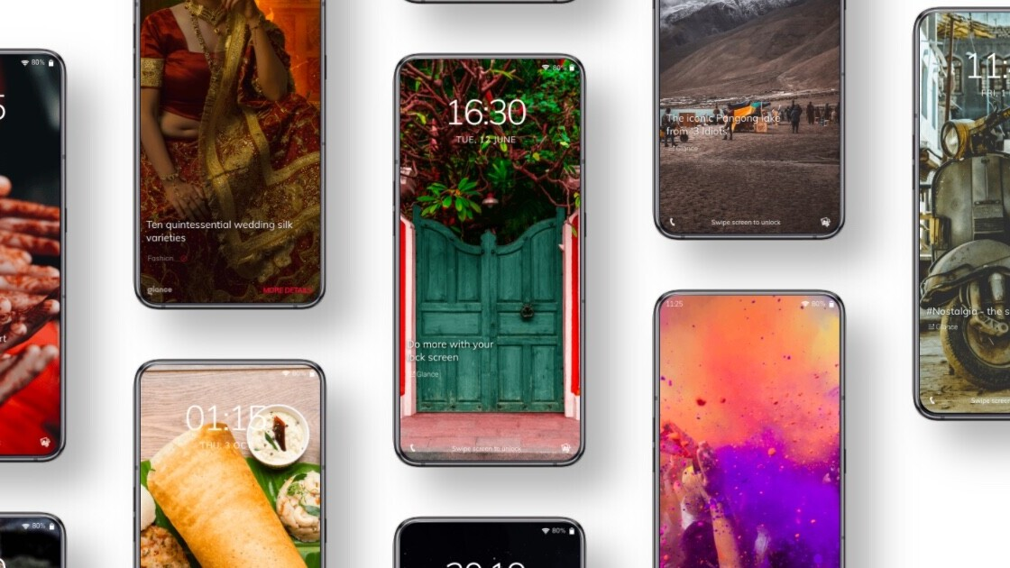 This Indian lock screen app you didn't know you had crossed 100M daily users