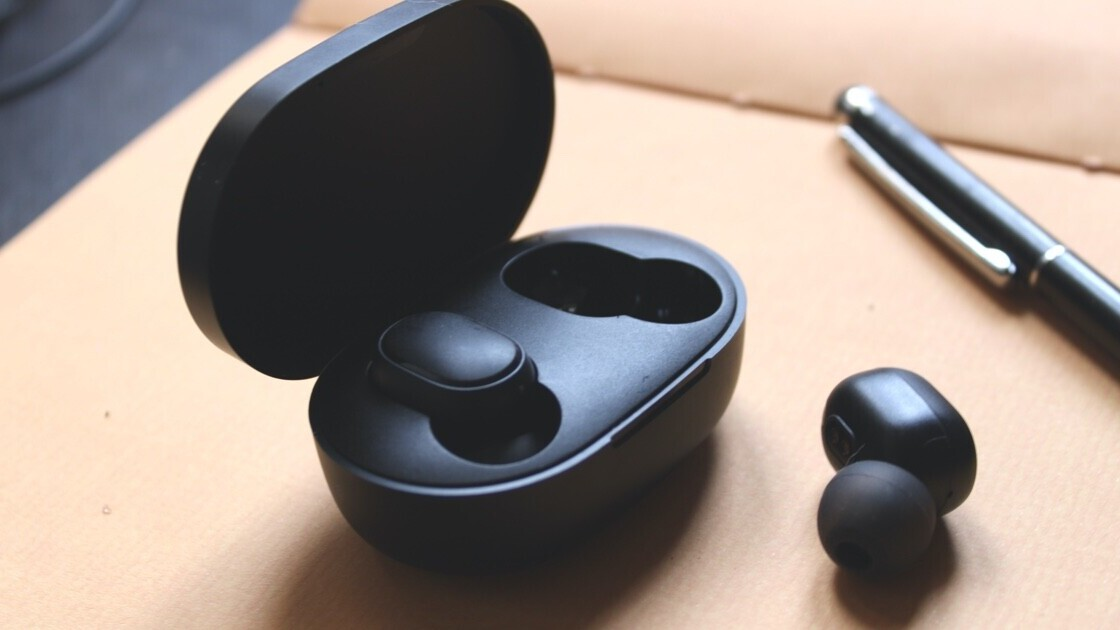 Xiaomi's wireless Redmi Earbuds S are dirt-cheap at just $23 — and that's about it