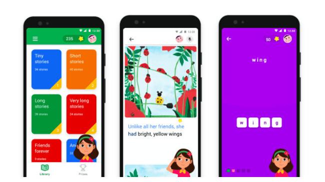 Google's Read Along offline app can help your kids learn to read better