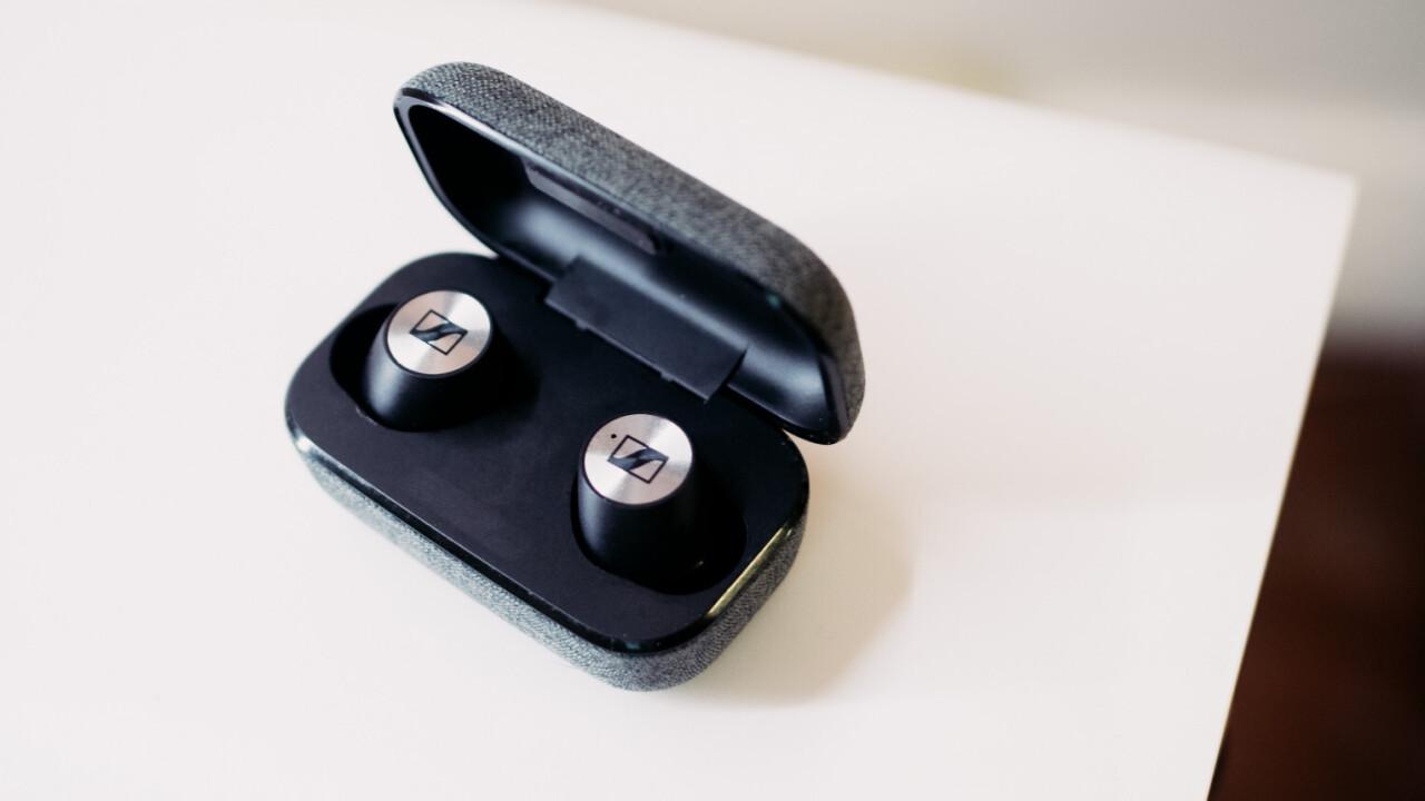 Sennheiser Momentum True Wireless 2 Review: Audiophile's choice