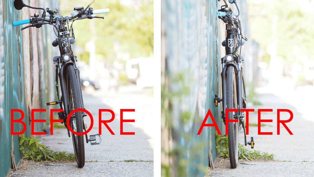 Review: The Revelo Thinstem helps bikes take up way less space in your home