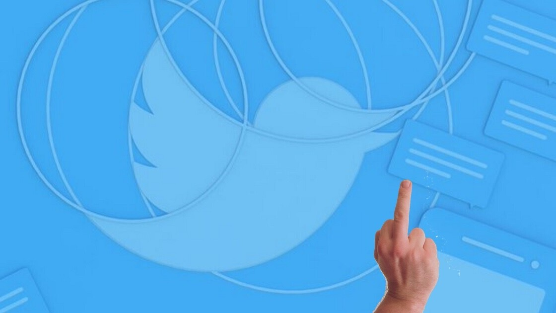 Twitter's new test feature asks you to mind your language