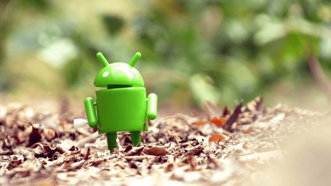 Android 12 will make it easier to install and use alternative app stores