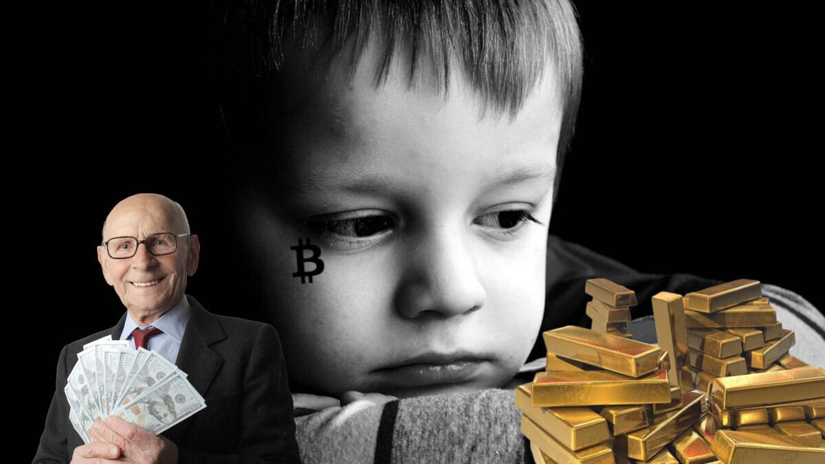World's top investors bullish on gold as hyperinflation looms — not Bitcoin