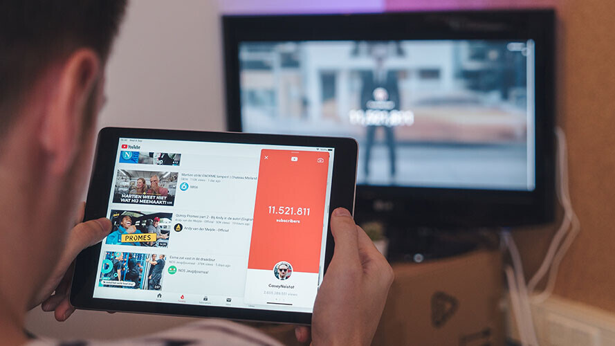 YouTube's growth shows no signs of slowing. This training can turn that audience your way.