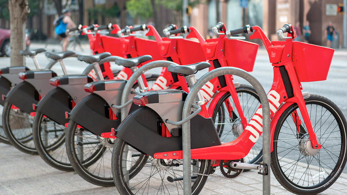 Uber is scrapping its unusable Jump ebikes — and the mobility industry just doesn't care