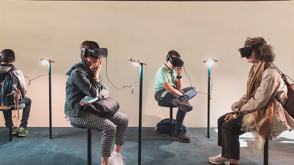 Our unrealistic expectations about VR are harming its development