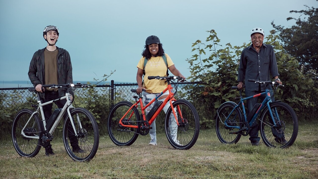 Rad Power Bikes' RadMission is a whole lot of e-bike for $999