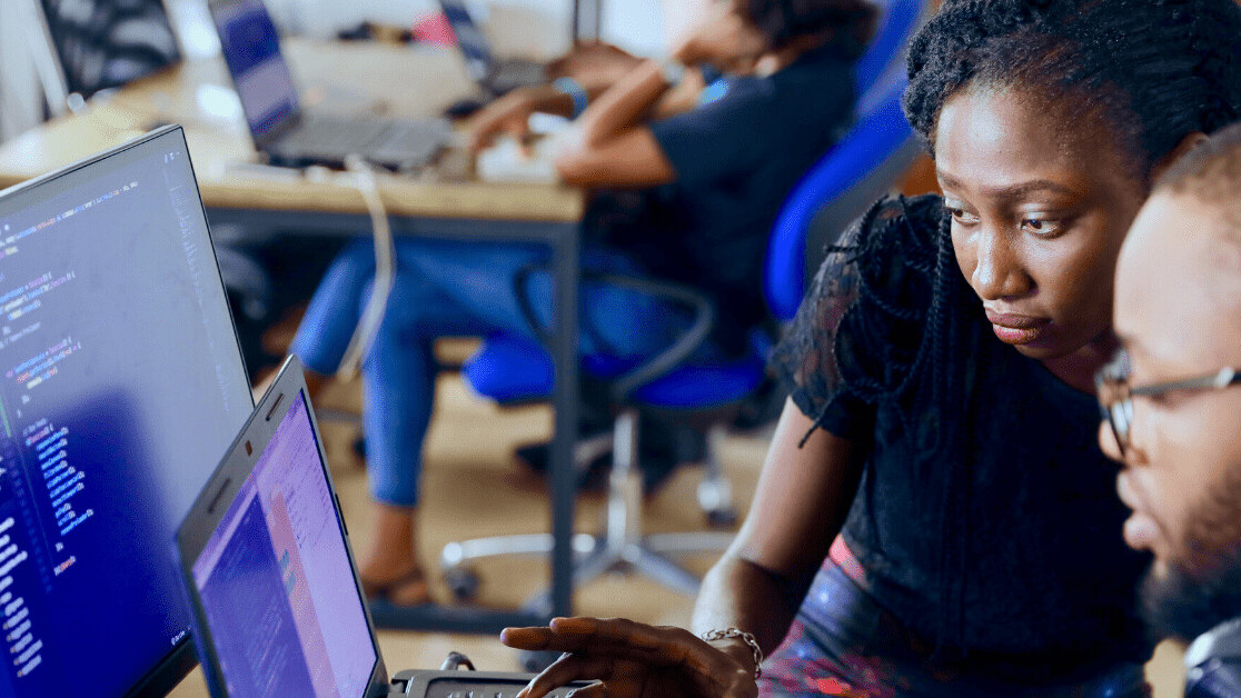 The lack of women in cybersecurity puts us all at greater risk