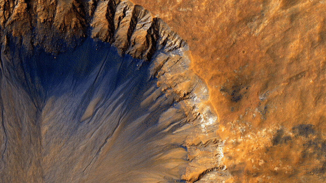 How Martian meteorites helped scientists decode the red planet's geology