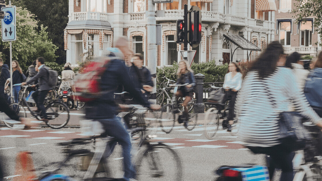 Cities have a chance to become cycling havens as lockdown lifts — here's how