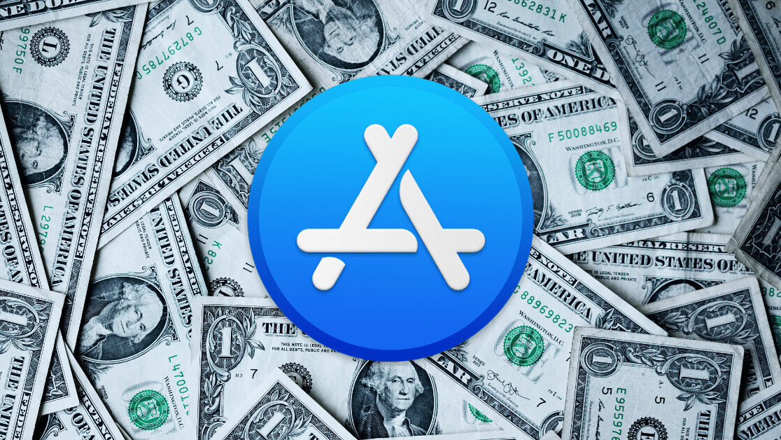 Apple's App Store model isn't worth the 30% charge for today's developers