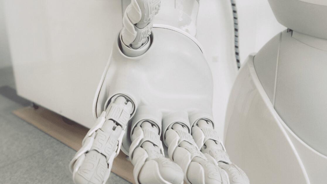 Can a robot decide my medical treatment?