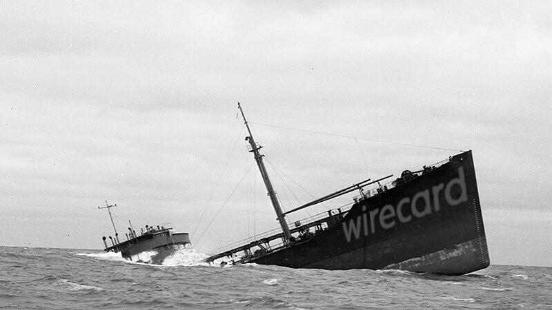 RIP Wirecard, down 97% since revealing its $2.1 billion black hole