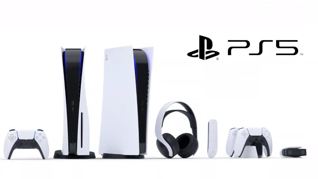 PlayStation 5 review: Bold and beautiful