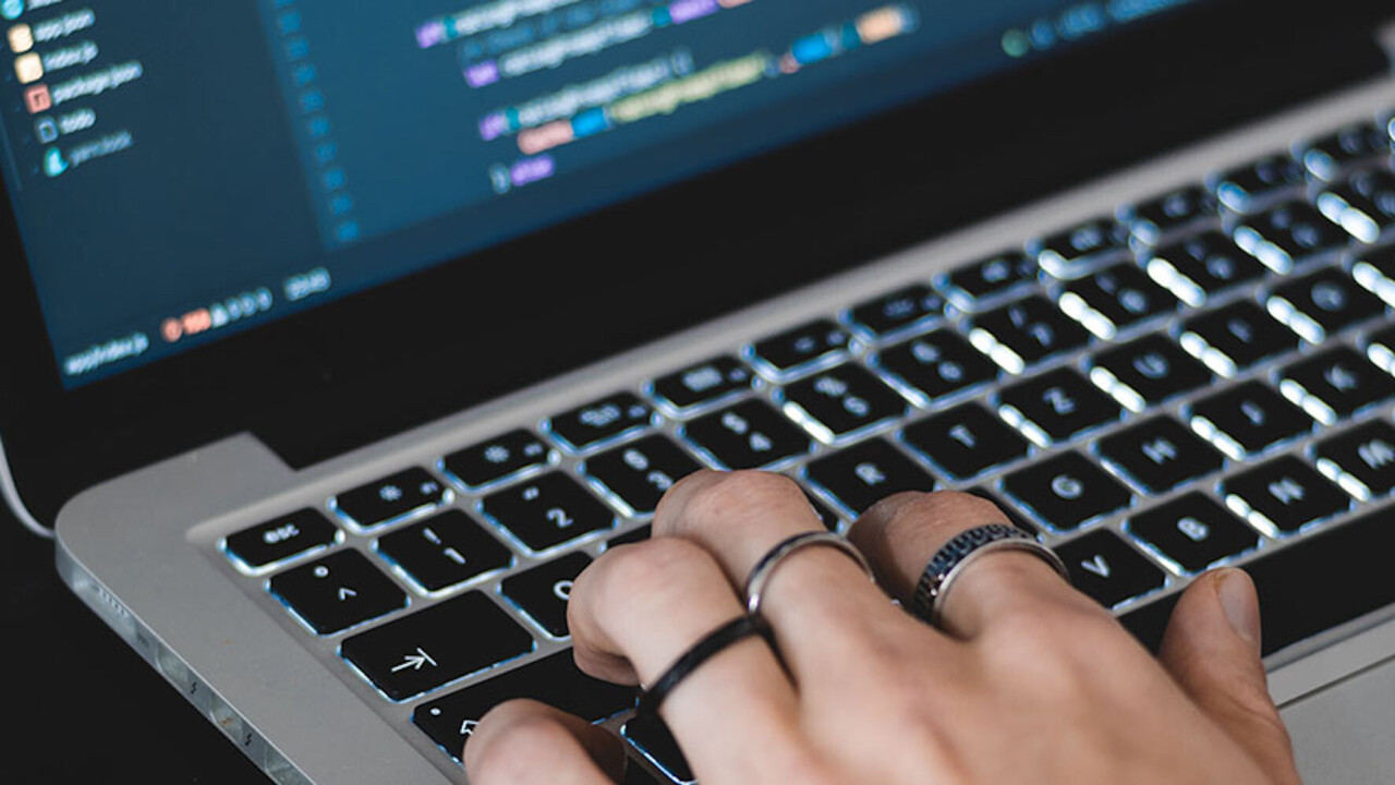 New web developers need to know Python. This 12-course mega collection covers it all