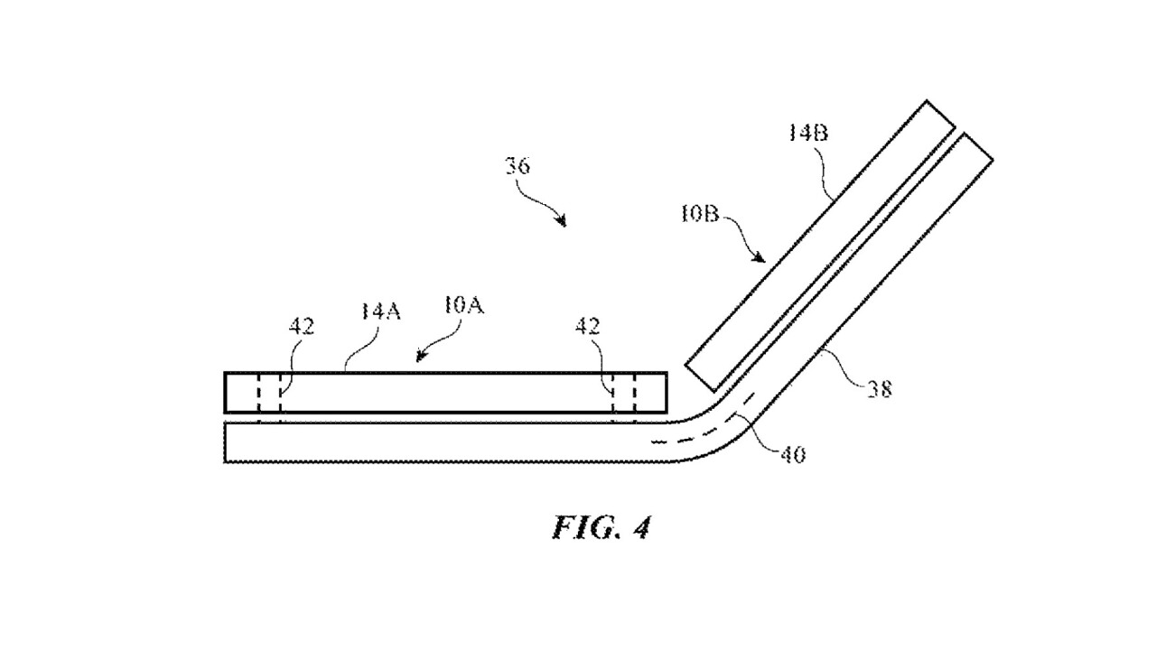 Rumor: Apple working on foldable iPhone with separate but 'seamless' screens