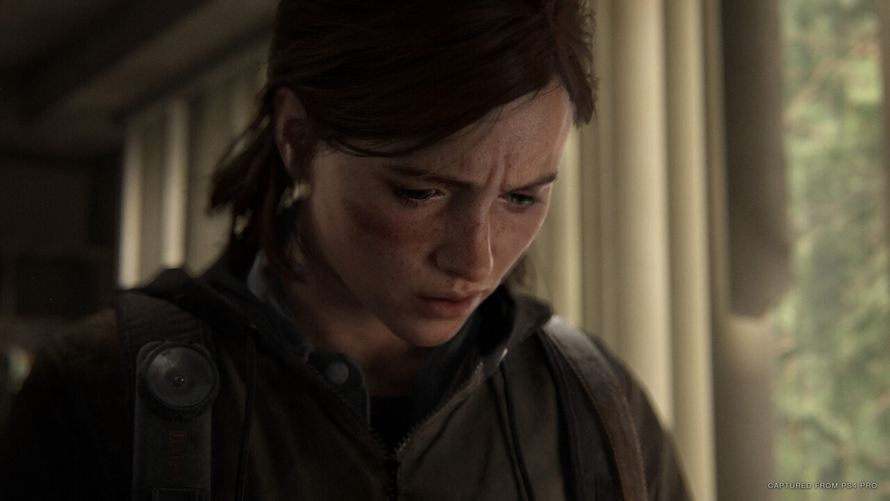 The Last of Us Part 2 is a phenomenal send-off for this console generation