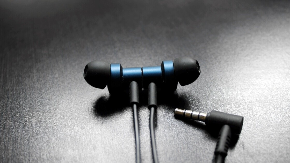 Xiaomi dual driver earbuds cost only $11, but they handle Zoom calls just fine