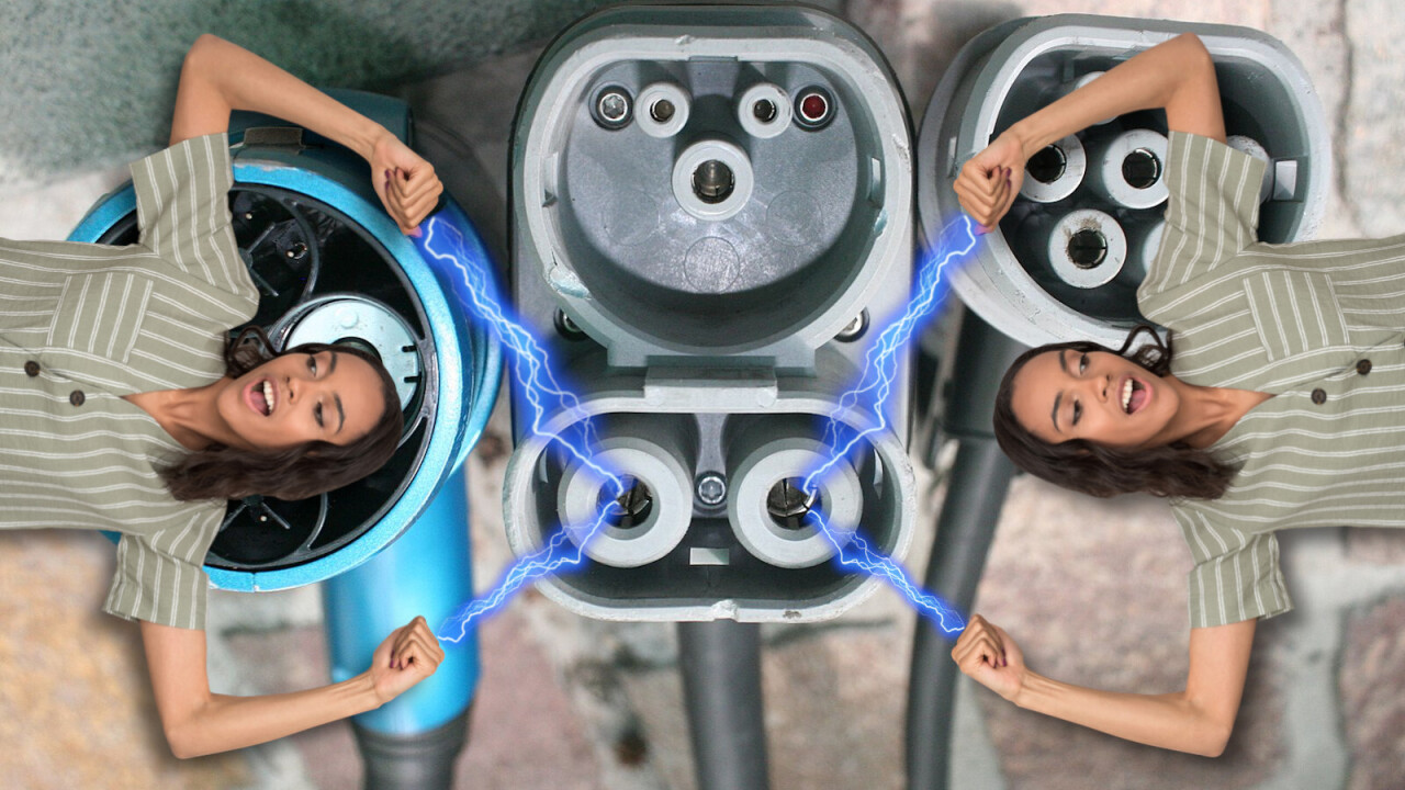 UK EV drivers, now's the time to tell the government what you think about chargers