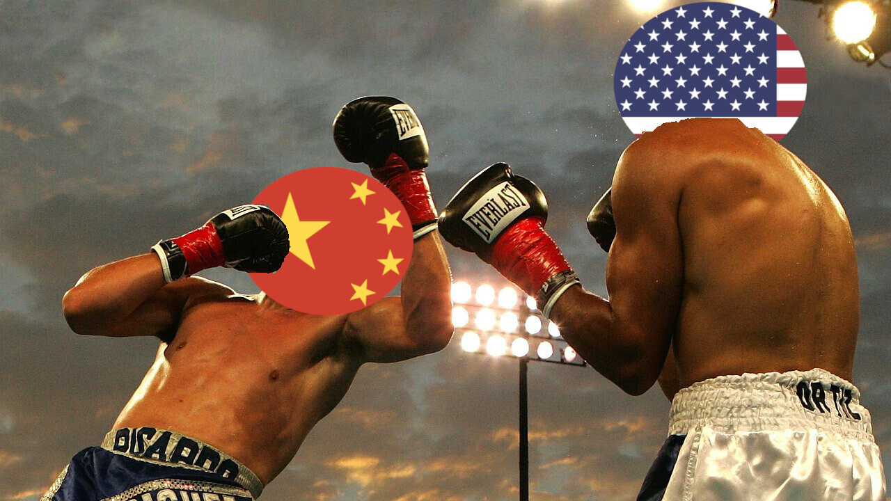 Here's why the US continues to beat China in the AI race