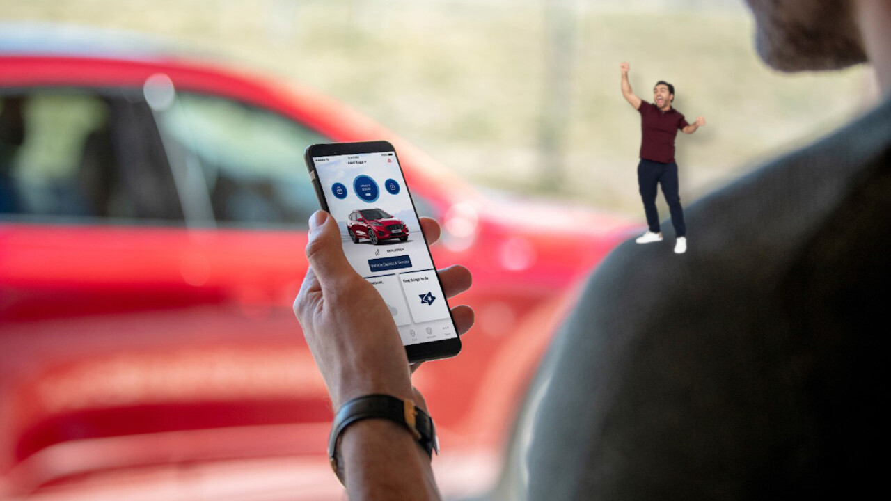 European Ford drivers could save up to $670 as marque makes some connected features free