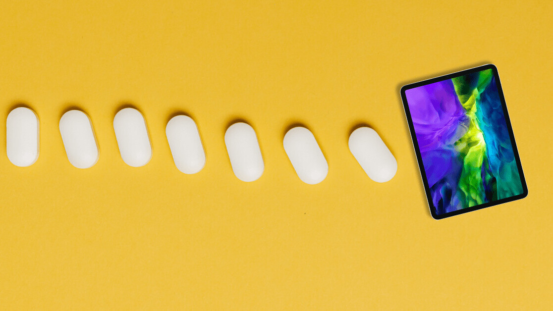 How I gave up and learned to love tablets