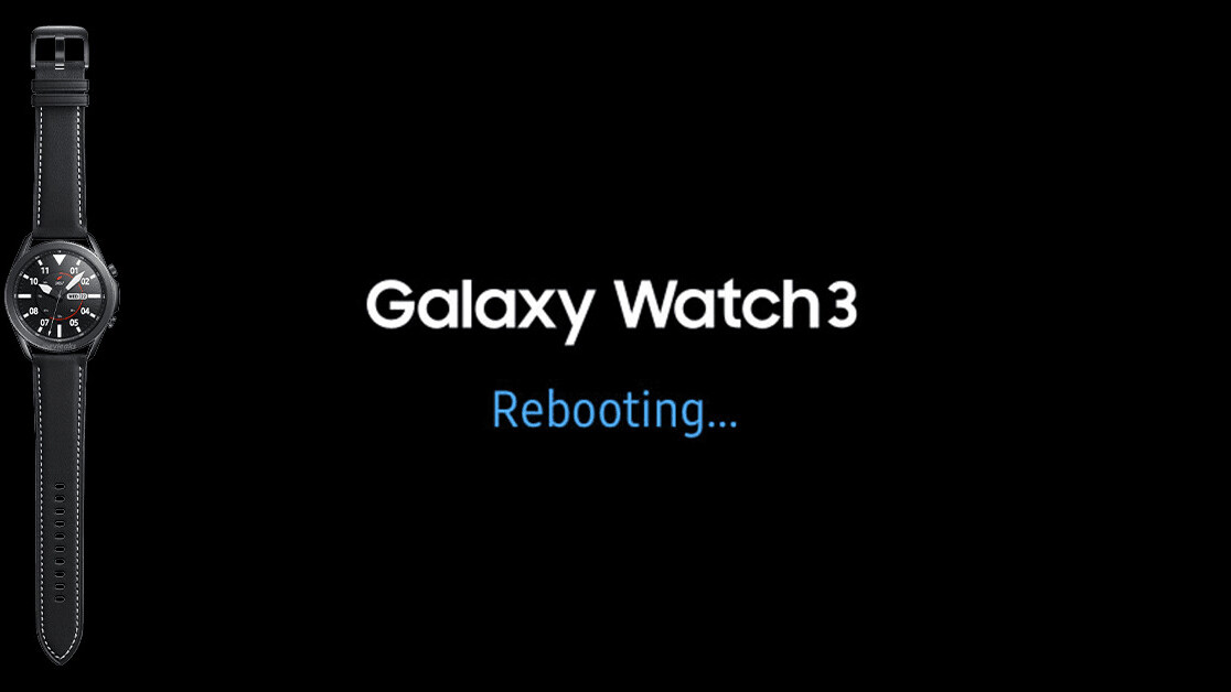Samsung's Galaxy Watch 3 firmware leaked — here's what we know