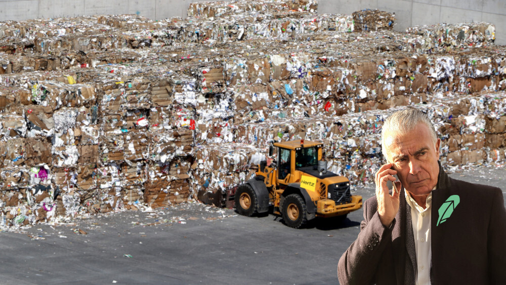 Bankrupt Hertz targets Robinhood traders in plot to dump $1 billion in stock