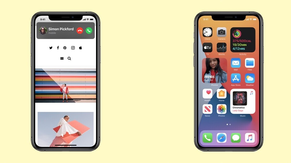 My 48 Hours With Ios 14 Beta I Love Its Little Features
