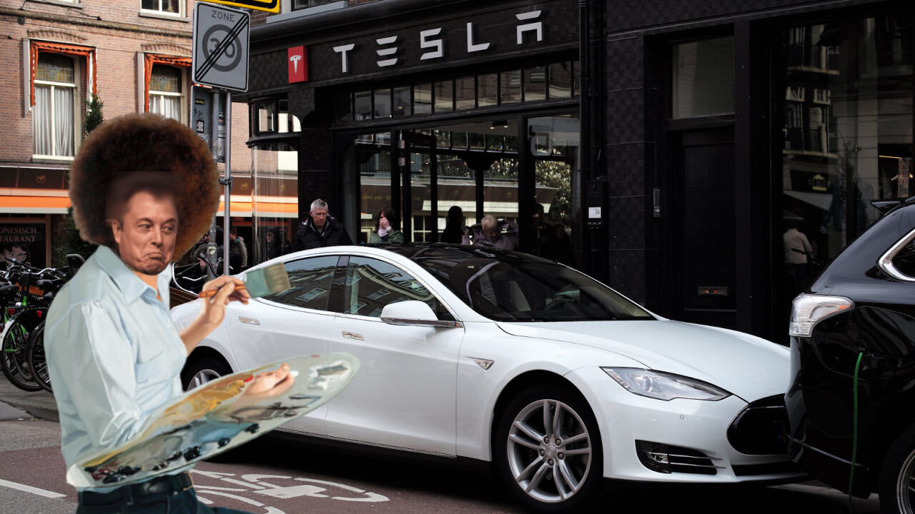 Study: Tesla likely the US' worst carmaker for reliability and build quality