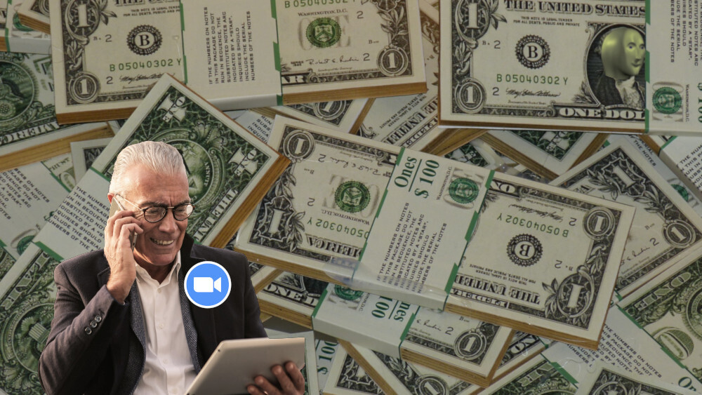 Zoom insiders dumped $119M in company stock this month — 4x their sales in May