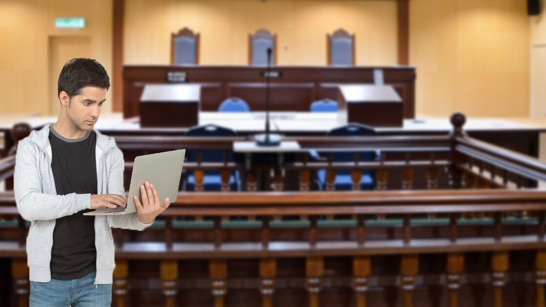 Remote jury trials in times of COVID-19