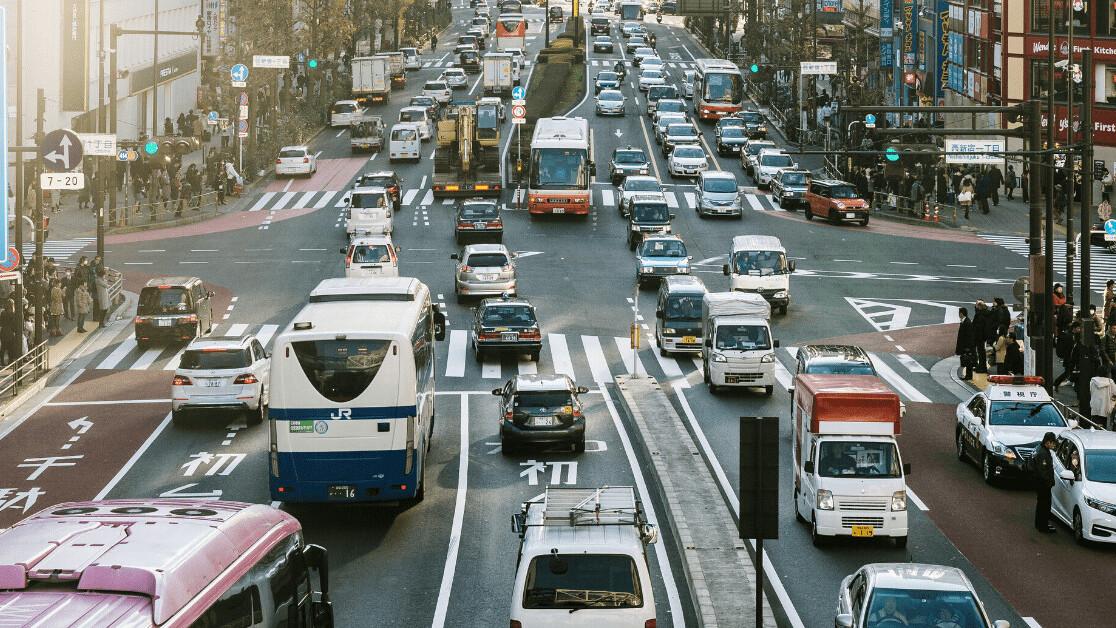 Coronavirus has changed travel in European cities for good — here's how
