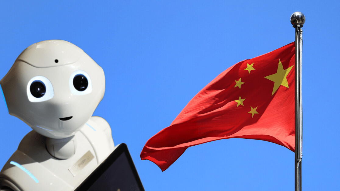 Inside China's plan to lead the world in AI