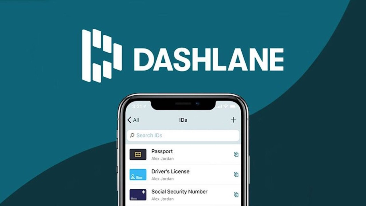 Dashlane is a beloved password management option. It's now also 50% off