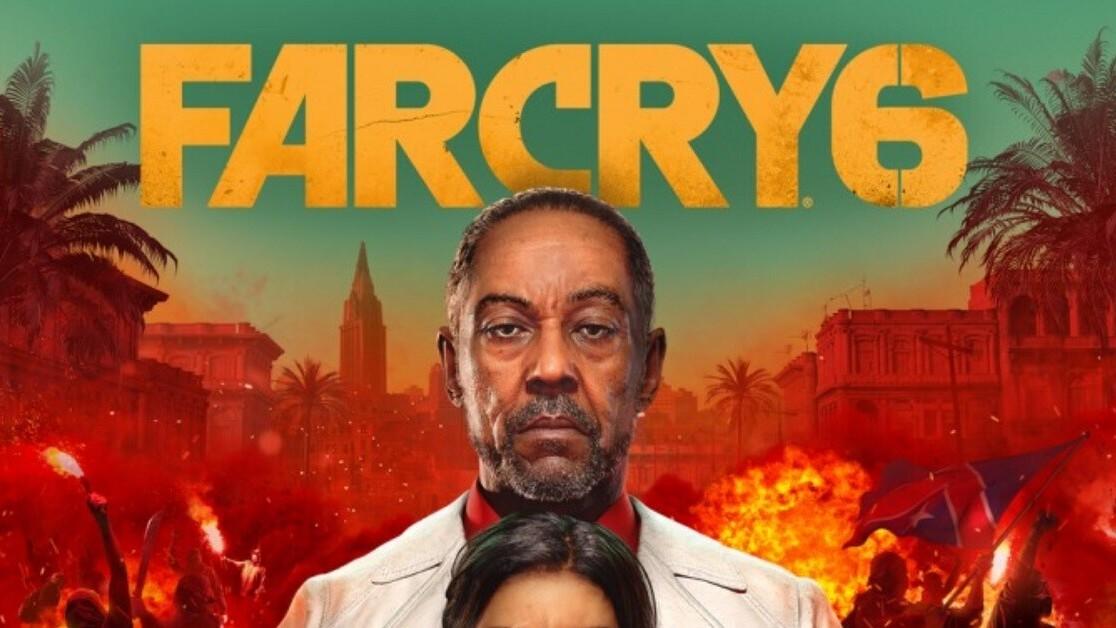Ubisoft delays Far Cry 6 and Rainbow Six Quarantine due to COVID