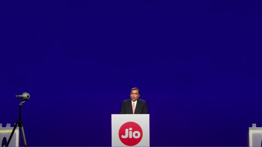 Intel invests $253 million in India's Reliance Jio Platforms