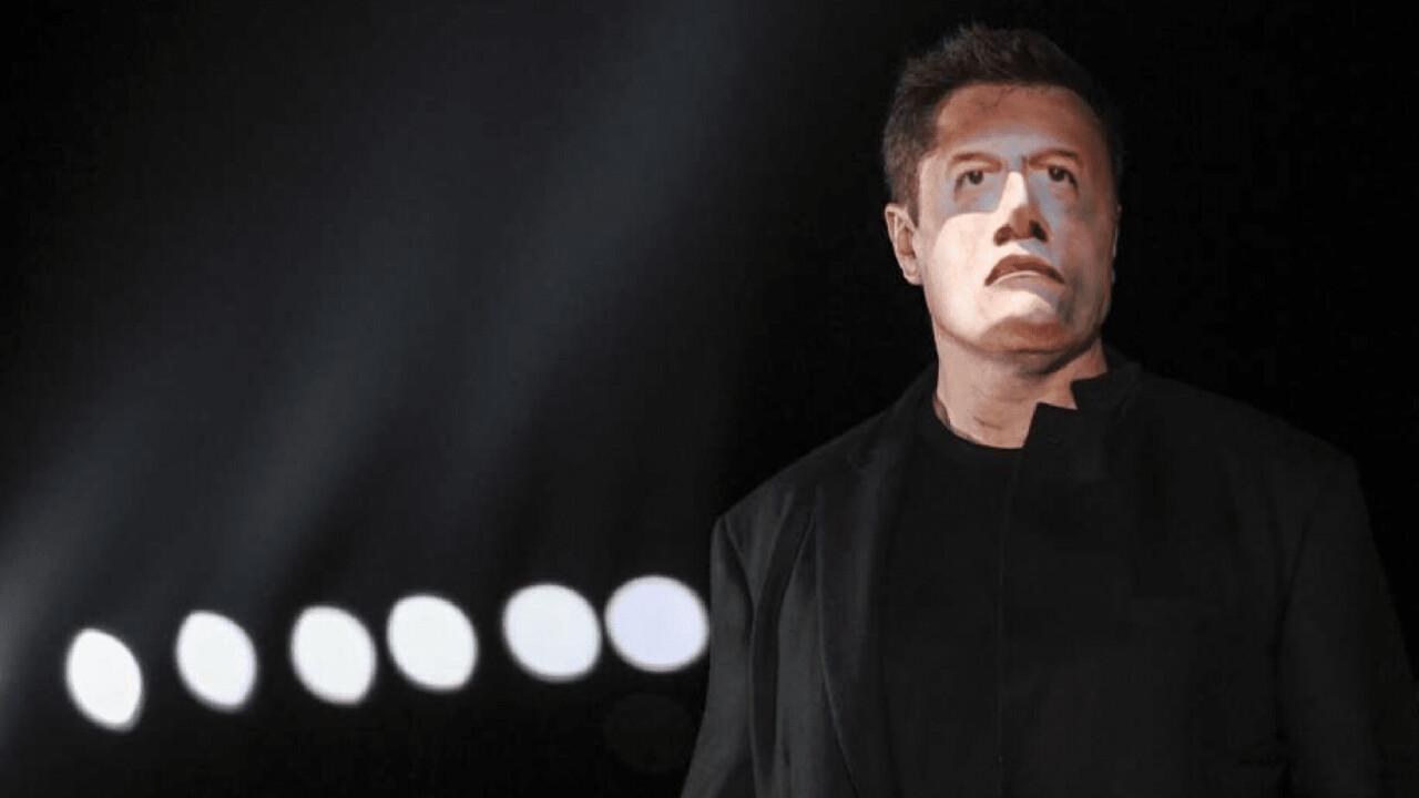 Trump praises Elon Musk for picking Texas for Tesla's new $1.1B plant
