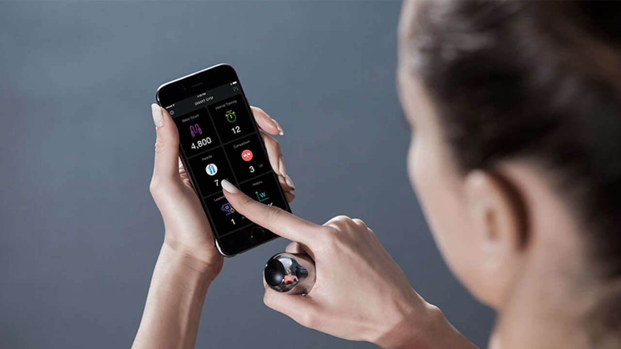 You may not know you need a smart jump rope but the SmartRope will make you see