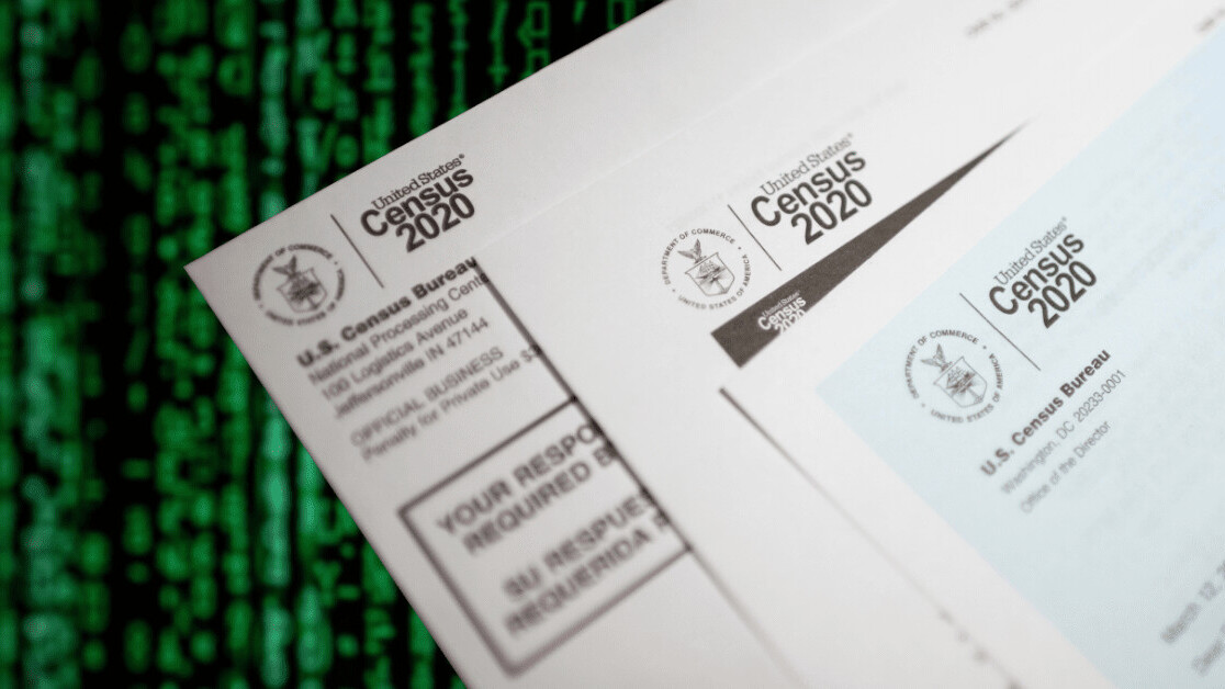 What's different about the 2020 Census?