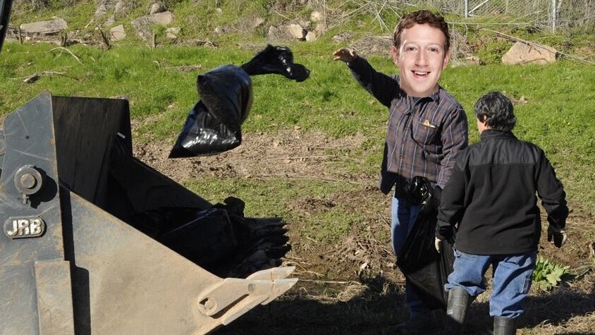 How to delete your old Facebook posts in bulk