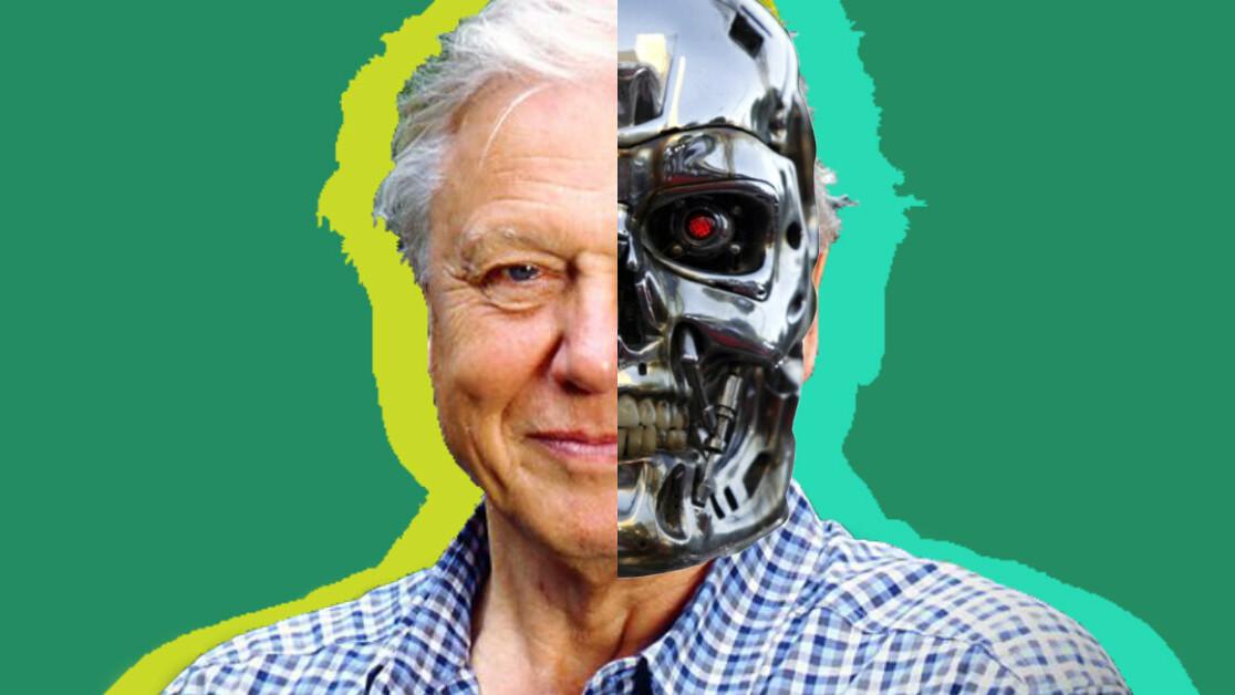 This spooky deepfake AI mimics dozens of celebs and politicians